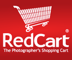 RedCart - The Photographers Shopping Cart